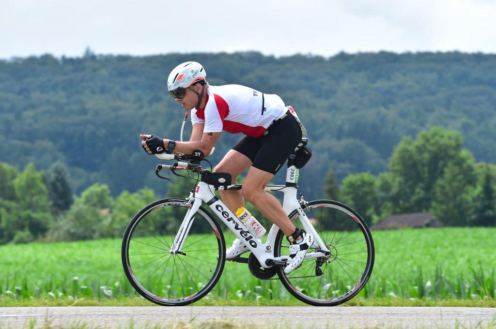 Challenge Roth - Bike Markus Fehr