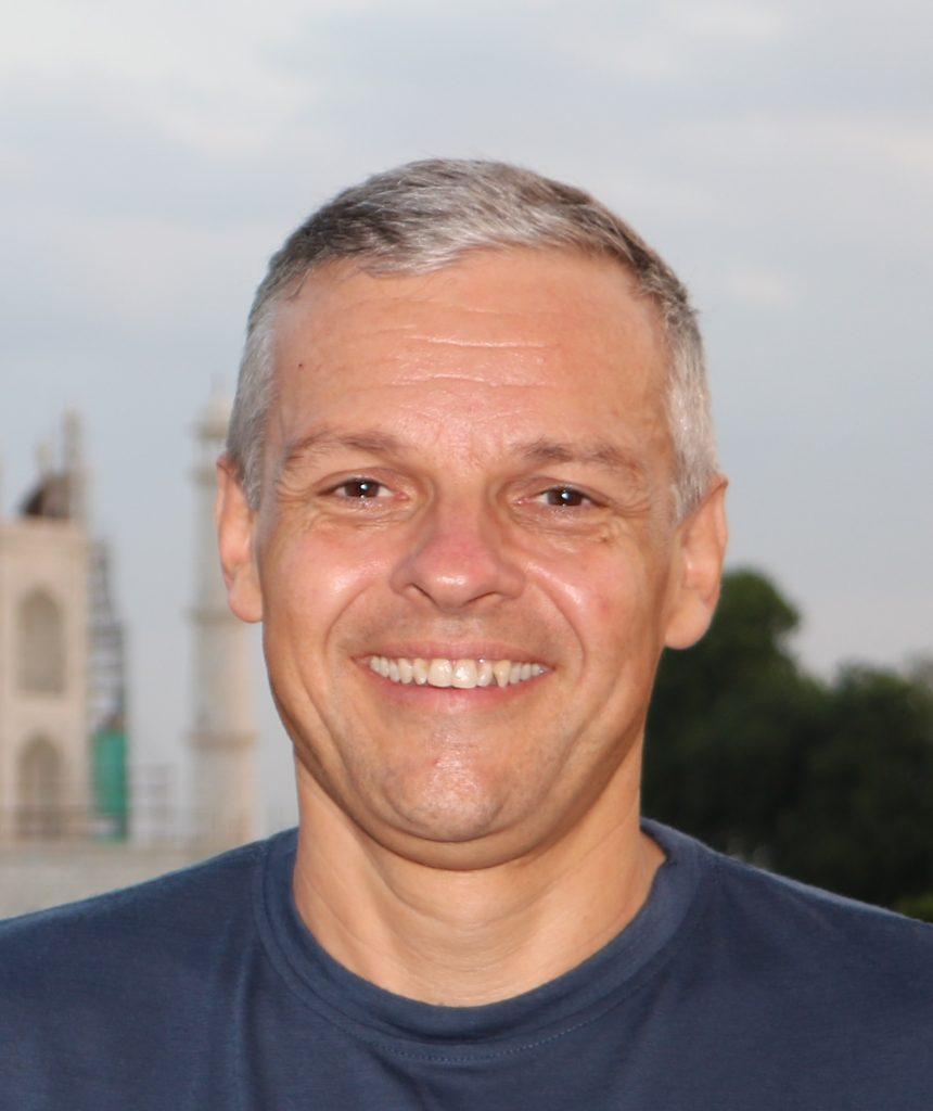 Markus Fehr